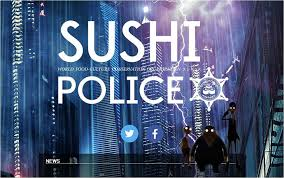 SUSHI POLICE(スシポリス)