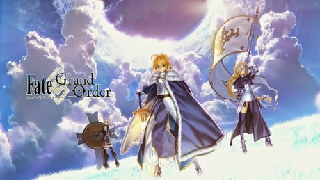 Fate Grand Order -First Order-
