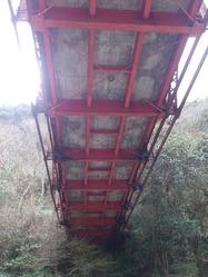 木谷原橋床板2