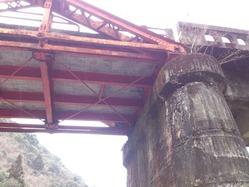 木谷原橋床板3