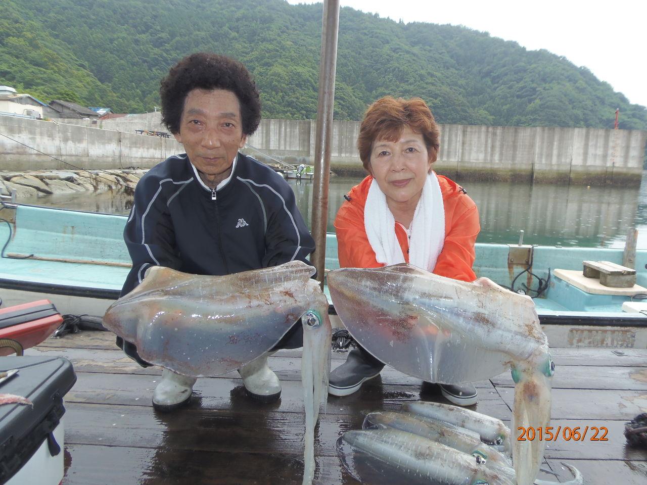 釣り アジ の 泳がせ