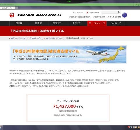熊本被災者支援