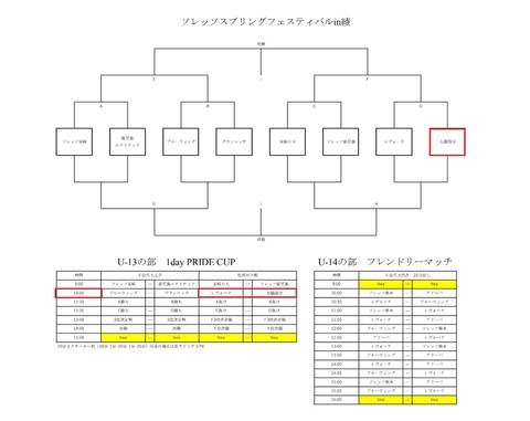 21.04.24 ソレッソスプリングフェスティバル in 綾2