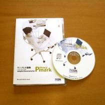 Pmark-sample