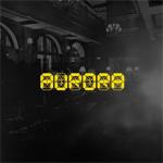 Alex Gopher - Aurora - EP