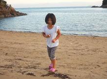 孫 (4)仙酔島にて