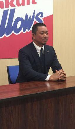 館山が松坂、村田にエール「この時期に所属先が決まっていないのは海外なら当たり前」