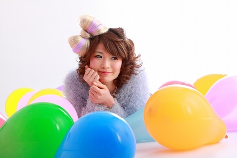 Colorful Balloon_0003