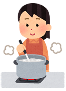 cooking_yuderu_otama_woman