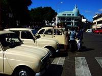 タナのタクシー