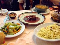 イタリア料理屋
