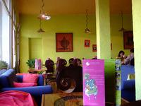 COOKIE SHOP 人気のカフェ