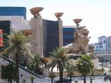 ラスベガス MGMグランドホテル