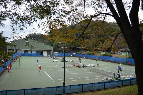 慶應チャレンジャー国際テニストーナメント