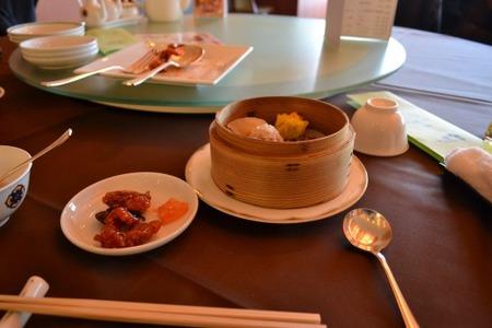 シーサイドホテル 舞子 ビラ神戸 中国レストラン 海螢 料理