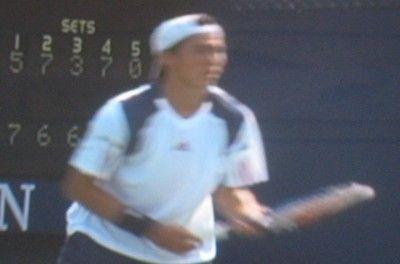 錦織圭 USオープンテニス