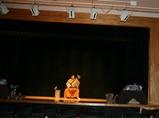 津軽三味線会館 演奏