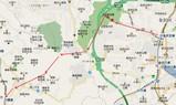 金沢文庫から鎌倉までのハイキングルート
