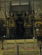 コロンブスの棺