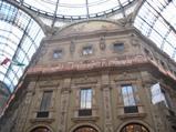 ガレリアの天井