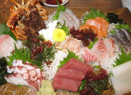 魚鮮水産 (さかなや道場)西新宿店