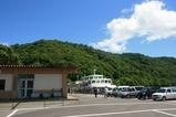 十和田湖 子の口 遊覧船