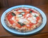 サルヴァトーレクオモのピザ