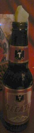 メキシカンビール テカテ