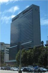 セミナー会場 ソウル インターコンチネンタルホテル