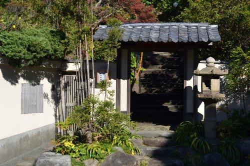 鎌倉山、和食のお店 鎌倉山倶楽部