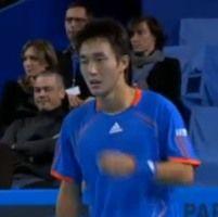 添田豪 マルセイユのOpen 13の初戦で敗退