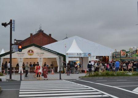 横浜オクトーバーフェスト2012 〜spring〜