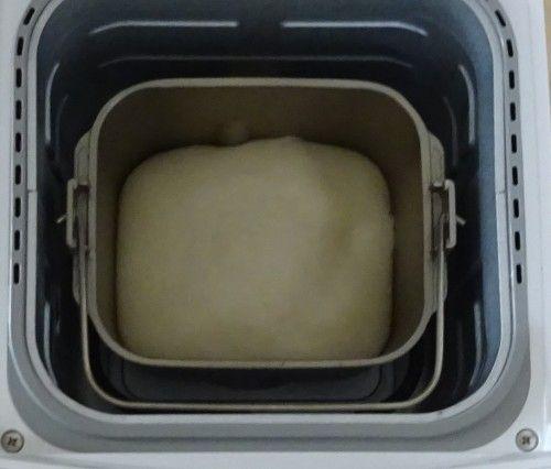 ホームベーカリー GOPAN(ゴパン)でお餅