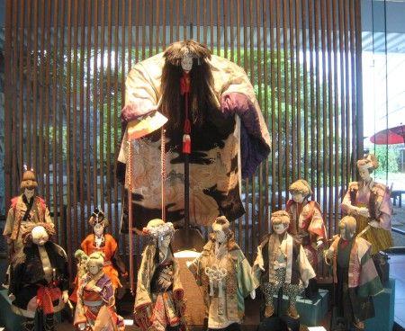 辻村寿三郎 人形展