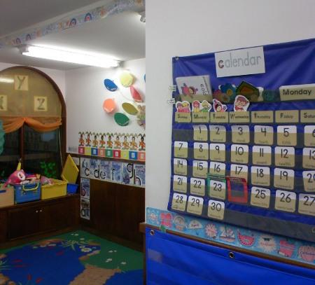 子供向けの英語教室