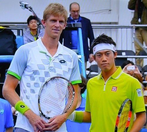 メンフィス・オープンのシングルス 錦織圭が優勝 3連覇