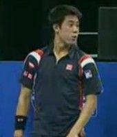 マレイシアオープン テニス シングルス2回戦 錦織が勝利