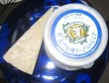 長門牧場のヨーグルトとチーズ