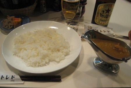 神楽坂 2丁目食堂 トレド