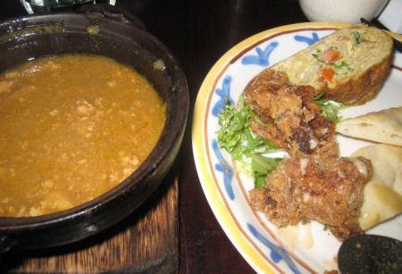 kitchen bar 目黒茶屋