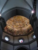 ドゥオーモ天井画