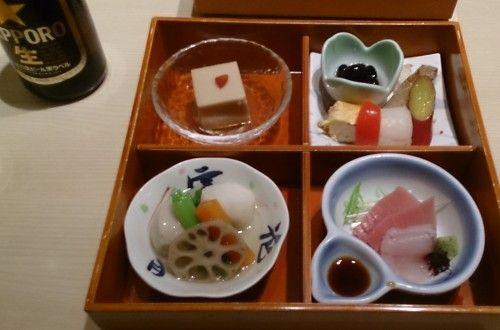 東急プラザ 渋谷店の「味の田や 」