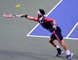 楽天・ジャパン・オープン・テニス 錦織圭が優勝