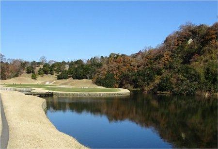 千葉県のゴルフ場、ゴルフ5カントリーオークビレッヂ