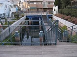 ジェラール水屋敷 地下水槽