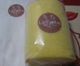 ラ・ファリーヌ(La Farine)のロールケーキ