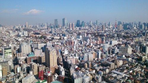 恵比寿ガーデンプレイス オフィスタワー38階の叙々苑 で焼肉ランチ