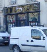 センチュリー21 パリ