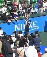 伊達 日本選手権 テニス