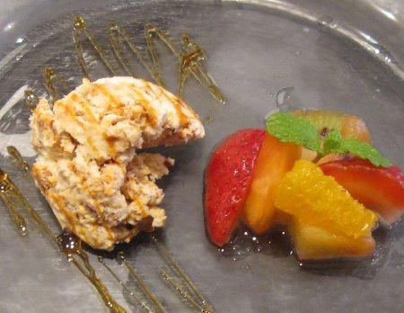 大森のイタリアンレストラン トラットリア・カワナベのランチ